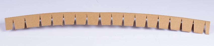 Karton Köşebent